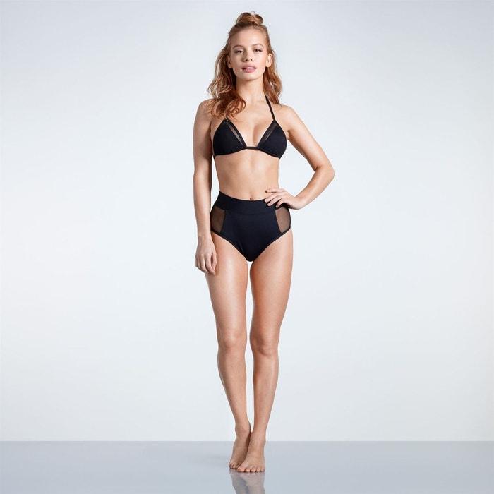 Taille De Taille Bikini Bikini Haute Bas De Bas byY7f6g