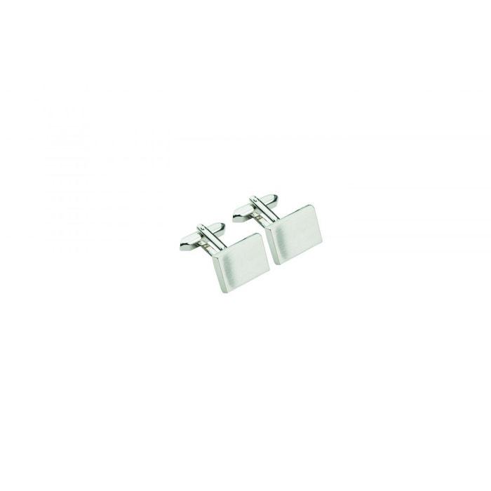 Boutons de manchette rhodium mat blanc Seidensticker | La Redoute Meilleur Magasin Pour Obtenir En Ligne Pas Cher aMTwUq