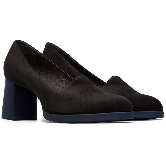 Kara k200557-002 chaussures habillées femme noir Camper
