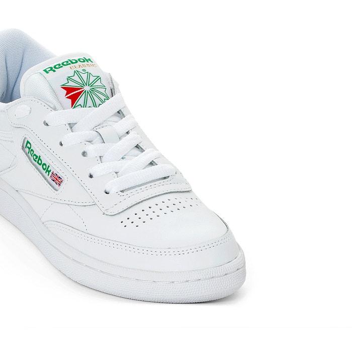 217bcf10542 Sneakers classic c wit Reebok | La Redoute