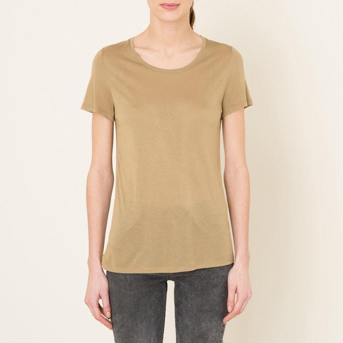 afbeelding T-shirt met pailletten MARIE SIXTINE