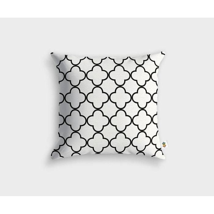 coussin ciro 45x45cm multicolore housse de coussin la redoute. Black Bedroom Furniture Sets. Home Design Ideas