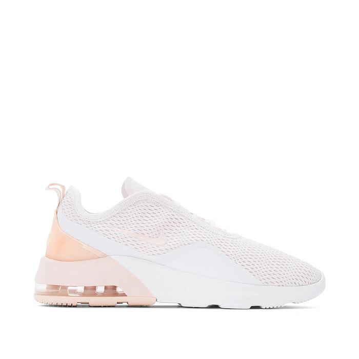 ce003e8c8d7 Sneakers air max motion 2 lichtroze Nike | La Redoute