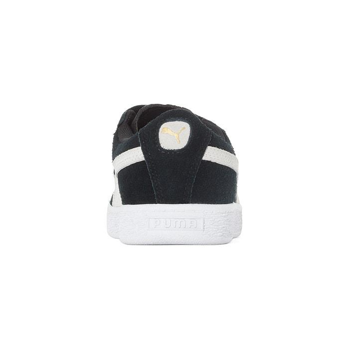 Sneakers mit Klettverschluss Ps Suede 2 Straps