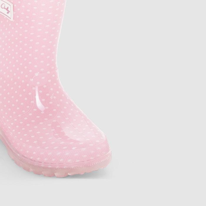 Stivali per la pioggia Dotty Kid Flash  BE ONLY image 0