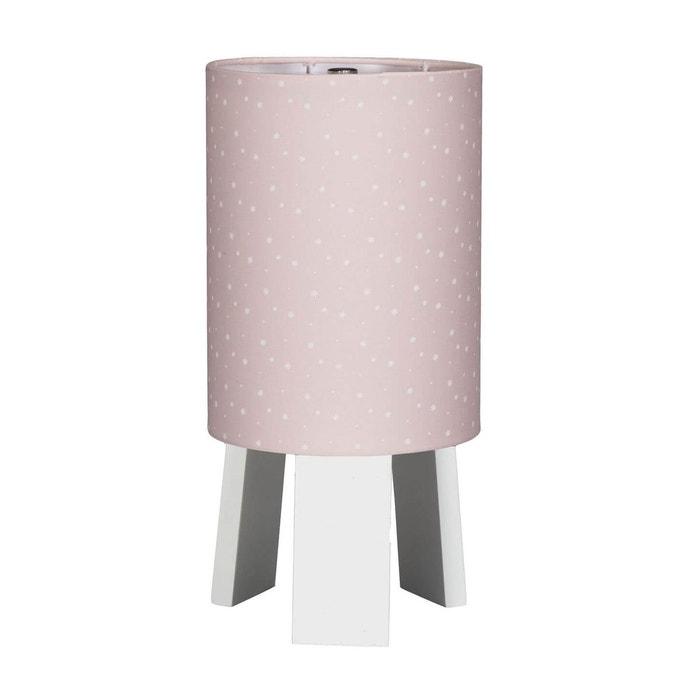 De De Chevet Chevet Mila Lampe Moderne Lampe PkXw0On8