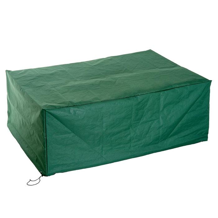 Housse de protection étanche verte