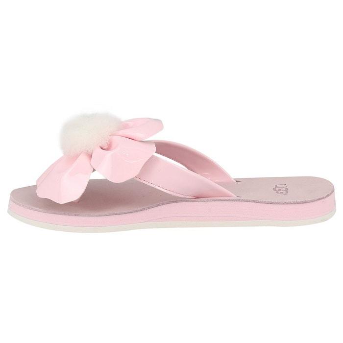 Et Ugg Nu Sandales pieds Poppy UGG 6p5xIq7Znw