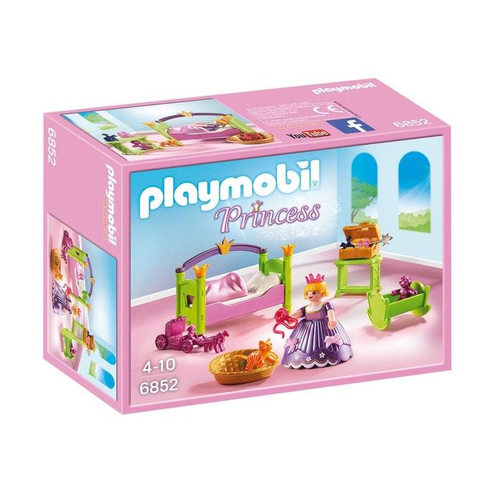 Playmobil 6852 Princess Chambre De Princesse