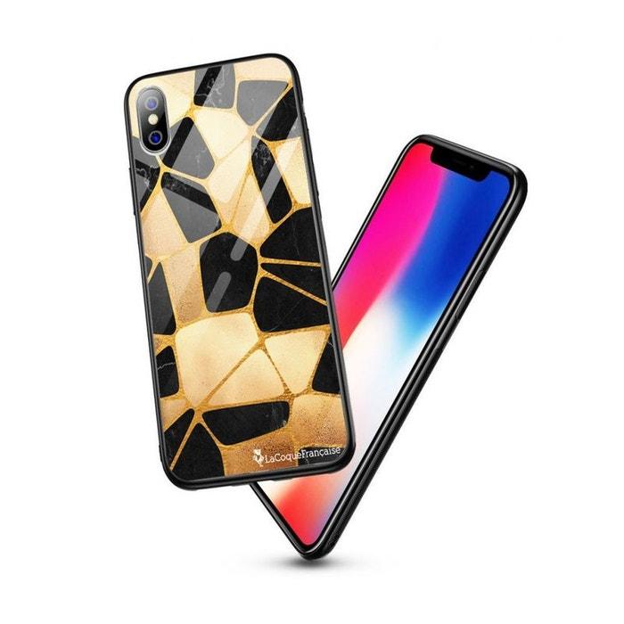 coque en verre iphone xs