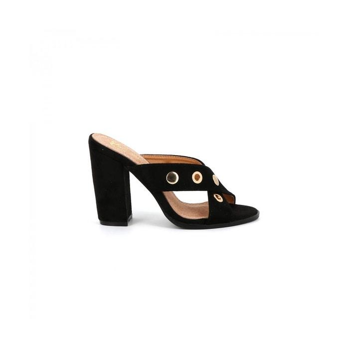chaussures de séparation 1e1d4 6790f Mules talon DAISY