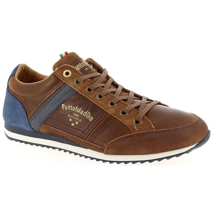 Pantofola d'Oro PANTOFOLA DORO MATERA marine - Livraison Gratuite avec - Chaussures Baskets basses Homme
