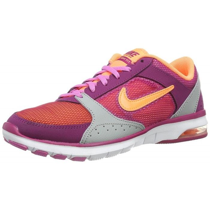 Basket nike air max fit - 630523-500 violet Nike