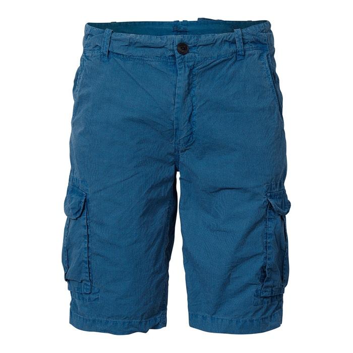 Combat Bermuda Shorts  PETROL INDUSTRIES image 0