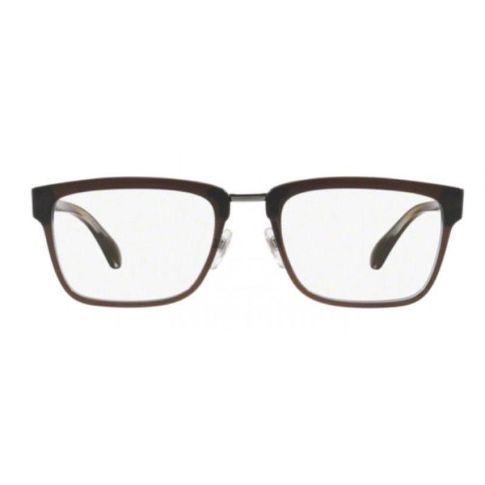 Meilleur Endroit De Sortie Obtenir Authentique Lunettes de vue pour homme starck eyes marron sh 3044 0001 55/21 marron Starck Eyes   La Redoute v3xFw