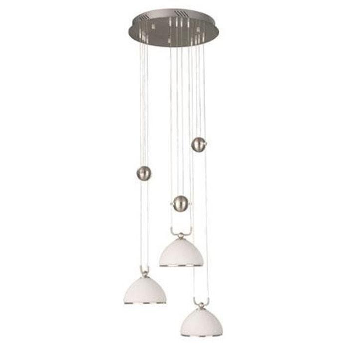 luminaire massive eseo suspension barnes ma 406461713 couleur unique philips la redoute. Black Bedroom Furniture Sets. Home Design Ideas