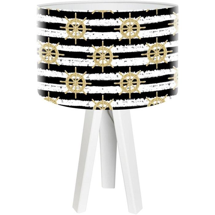lampe de chevet kids multicolore bps koncept la redoute. Black Bedroom Furniture Sets. Home Design Ideas