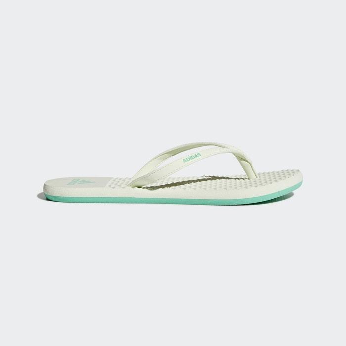 Tong eezay soft  blanc Adidas  La Redoute