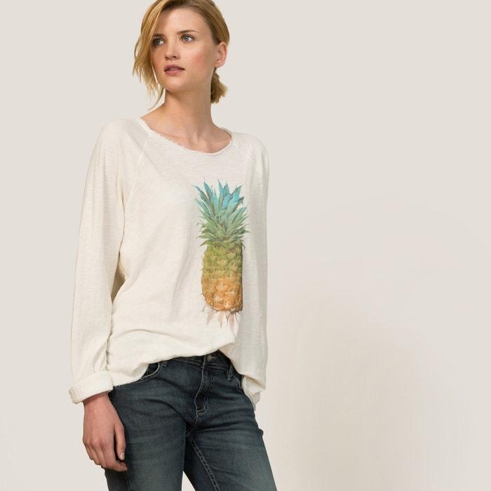 afbeelding Sweater RAINBOW PINEAPPLE WILDFOX
