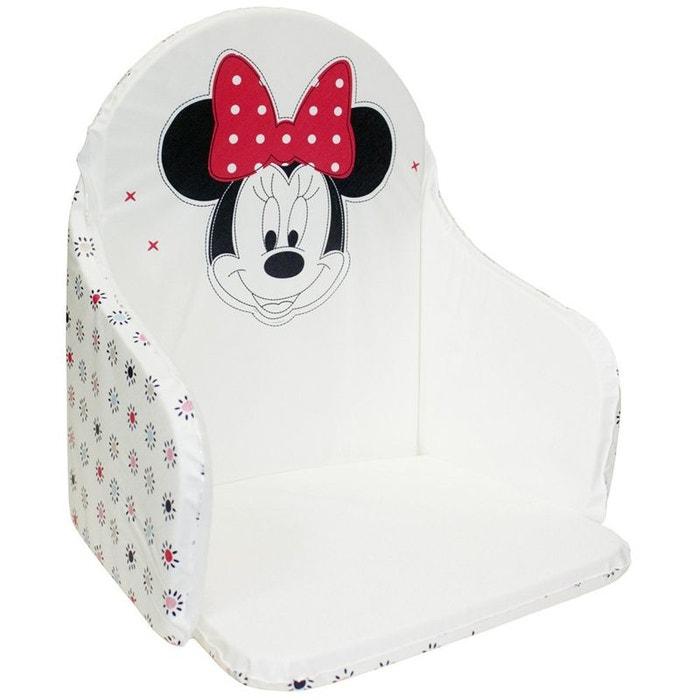 Coussin Minnie Imprimé Chaise De Coussin Chaise De Imprimé Minnie Coussin CBeroWdx