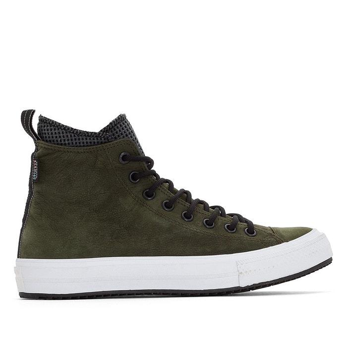 big sale f3c05 df197 ... uk baskets chuck taylor all star wp boot vert noir blanc converse la  redoute 53fea dd705