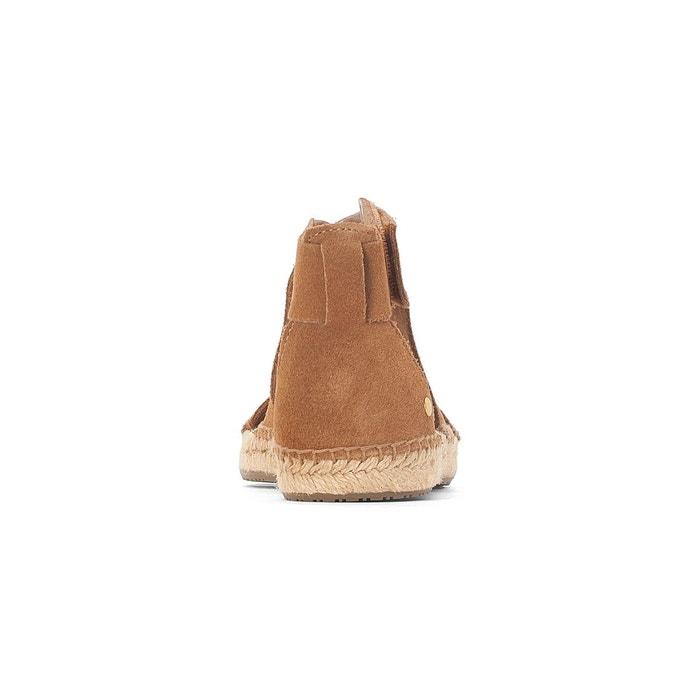 cuir UGG Mila Sandales UGG W Sandales cuir xSv8qp8