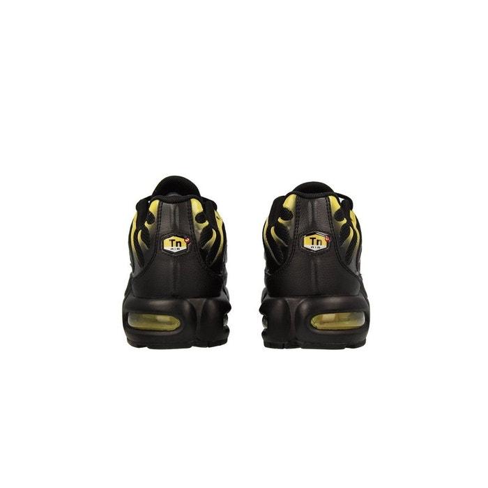 Baskets nike air max plus - 852630020 noir Nike
