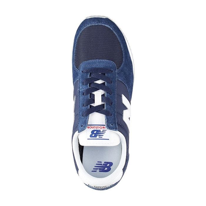 Baskets u220nv bleu New Balance