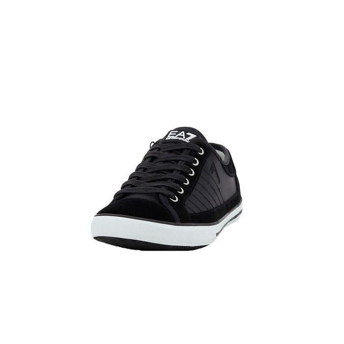 Basket ea7 emporio armani (noir) noir Ea7