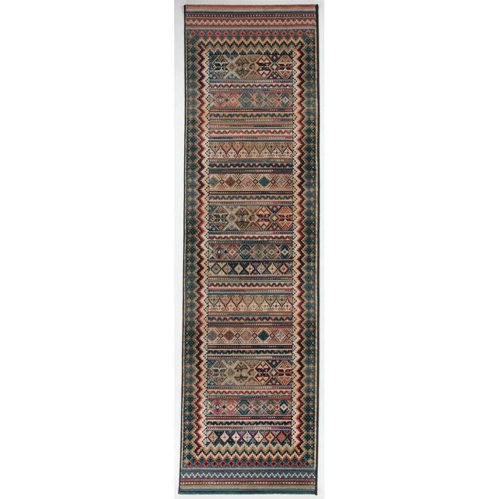 tapis gabiro multi tapis couloir multicolor theko la redoute. Black Bedroom Furniture Sets. Home Design Ideas