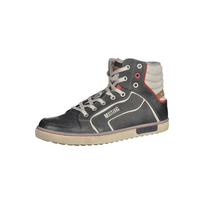 Sneaker  graphite Mustang  La Redoute