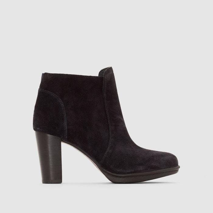 Collections De Sortie Boots marine Tommy Hilfiger Pas Cher 2018 Plus Récent 0BkyH