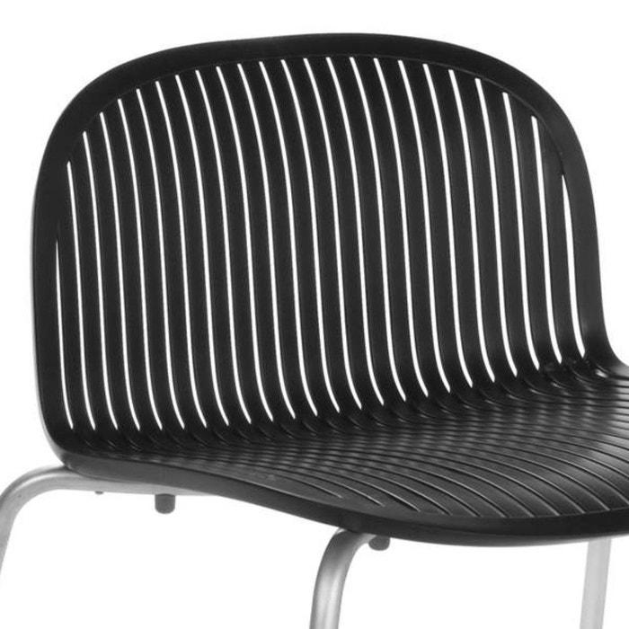 Chaise de jardin & terrasse design relax ninfea Nardi | La Redoute