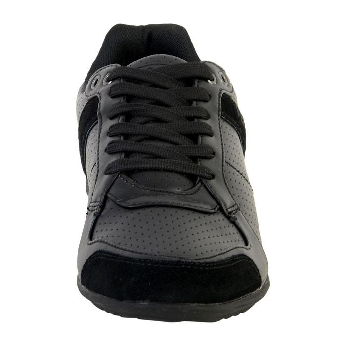 Basket linea fondo tommy noir Versace