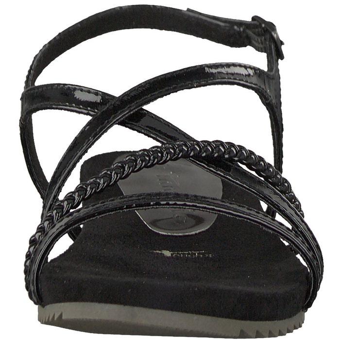 Sandales locust Tamaris