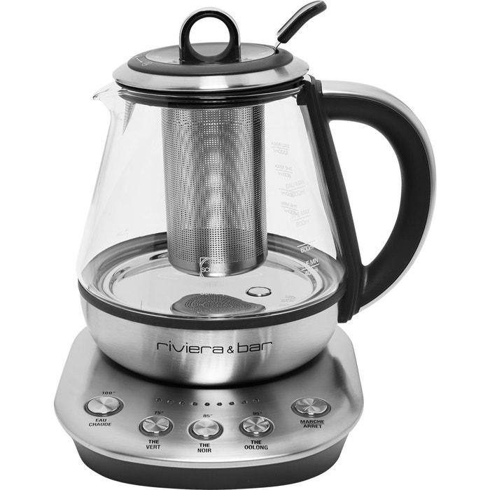 Machine à thé et théières en solde RIVIERA & BAR | La Redoute