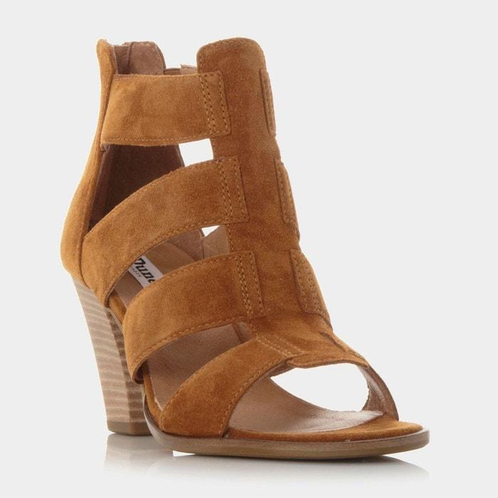 Multi strap mid heel sandal Sites De Dédouanement 6r8JOb