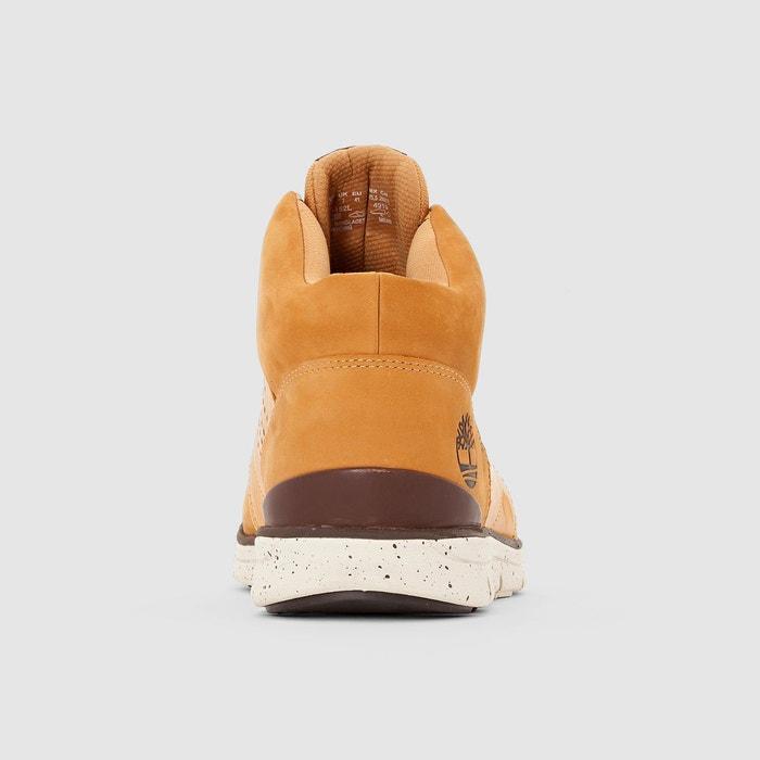 Boots ca152l bradstreet Timberland