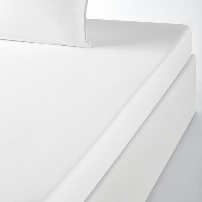 Lenzuolo con angoli in cotone lavato SCENARIO  La Redoute Interieurs image 0