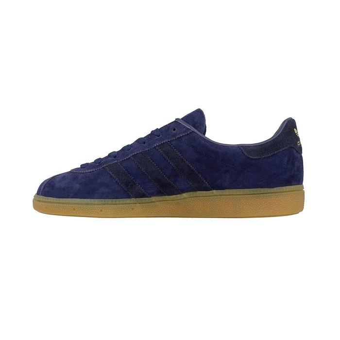 Basket adidas originals munchen - bb5294 bleu Adidas Originals