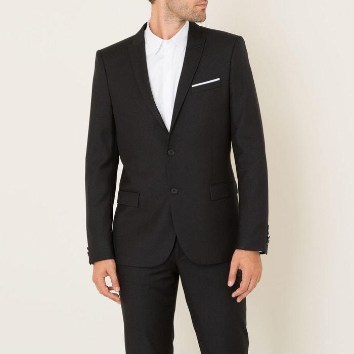 Veste de costume noir The Kooples  631cbdde79c