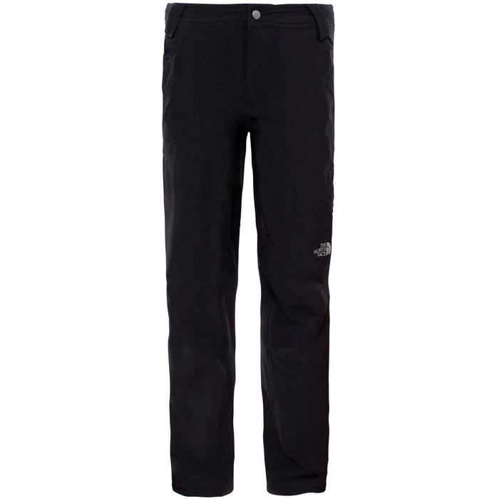 cd4d64a8d0858 Exploration - pantalon enfant - noir noir The North Face   La Redoute