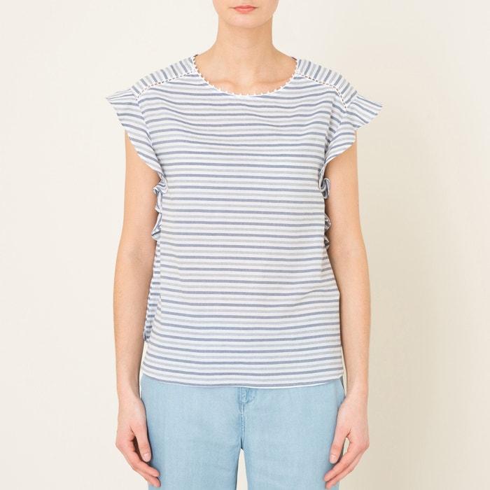 afbeelding Gestreepte blouse HARRIS WILSON