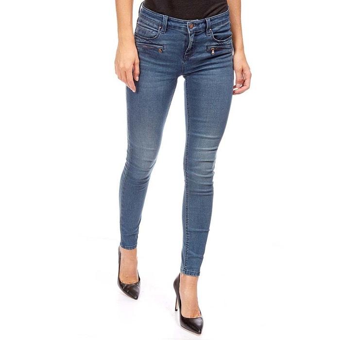 0aa542f7f Jean slim poches zippées