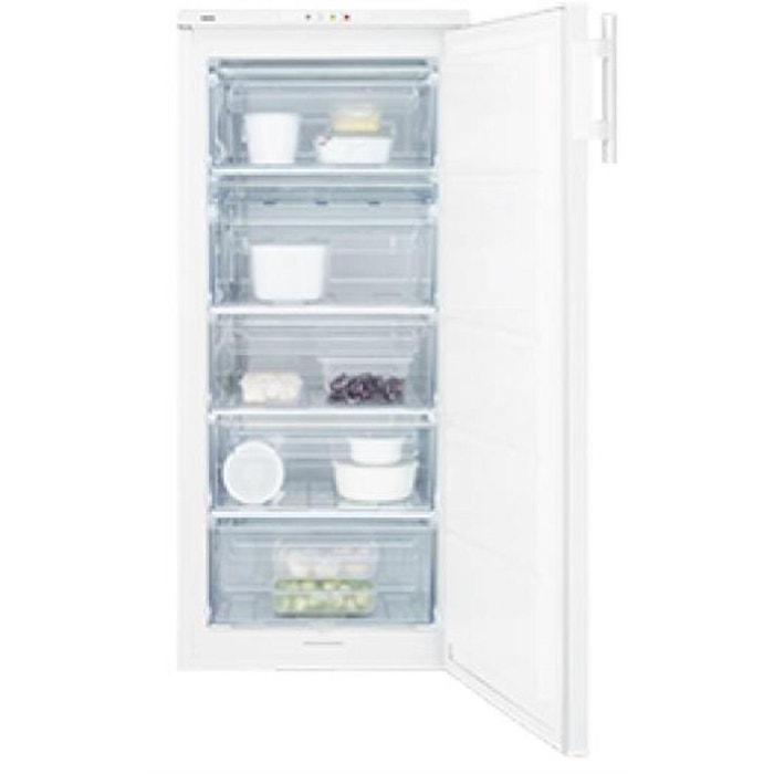 cong lateur armoire electrolux euf1900aow blanc electrolux la redoute. Black Bedroom Furniture Sets. Home Design Ideas