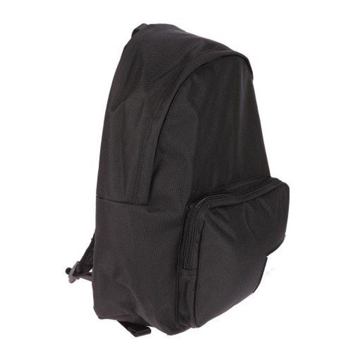 Sac à dos Calvin Klein Sport Essential en toile noire cJLn9