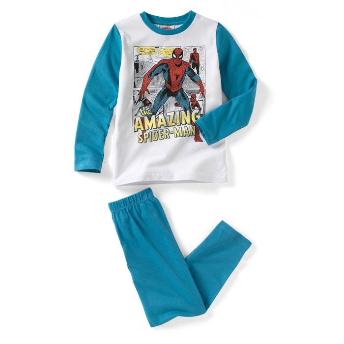 afbeelding Pyjama SPIDER-MAN