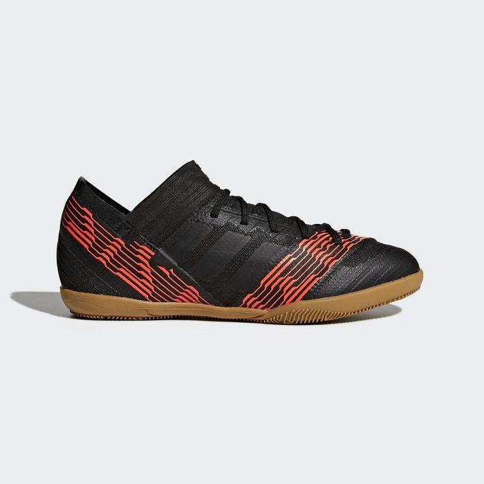 9bb33cb31f054 Chaussure nemeziz tango 17.3 indoor noir Adidas Performance   La Redoute