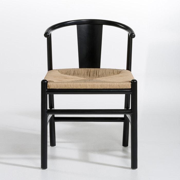 silla kirsti am pm la redoute. Black Bedroom Furniture Sets. Home Design Ideas