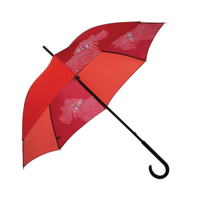 Parapluie dominique vari Footaction Pas Cher En Ligne j20dHz